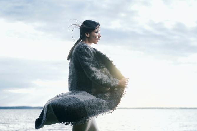 Woman-Jacket