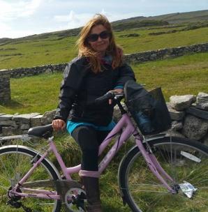 Linda-Bike