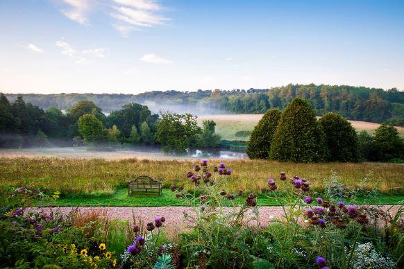 Gravetye Manor Gardens2